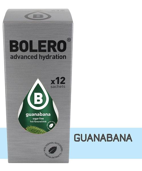 Bolero instant drank GUANABANA
