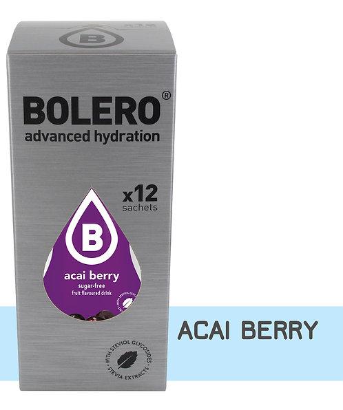 Bolero instant drank ACAI BERRY