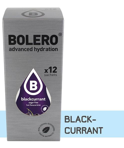 Bolero instant drank ZWARTE BESSEN