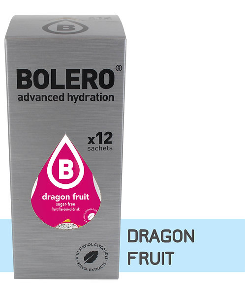 Bolero instant drank DRAKENVRUCHT