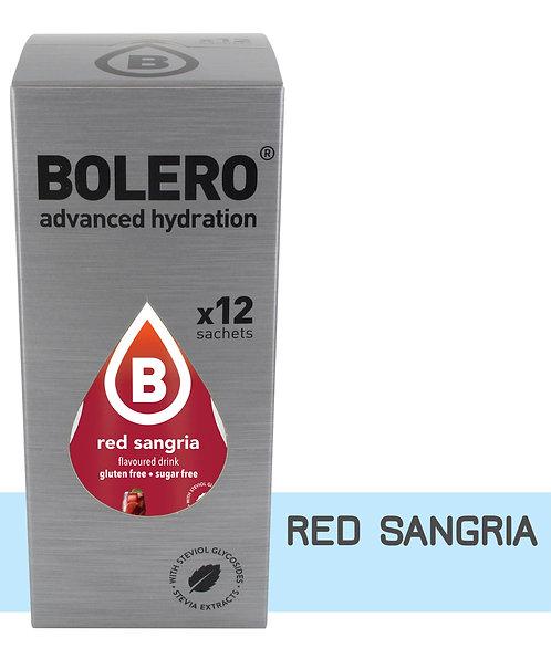Bolero instant drank RED SANGRIA