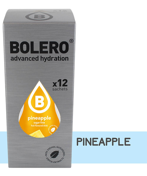 Bolero instant drank ANANAS