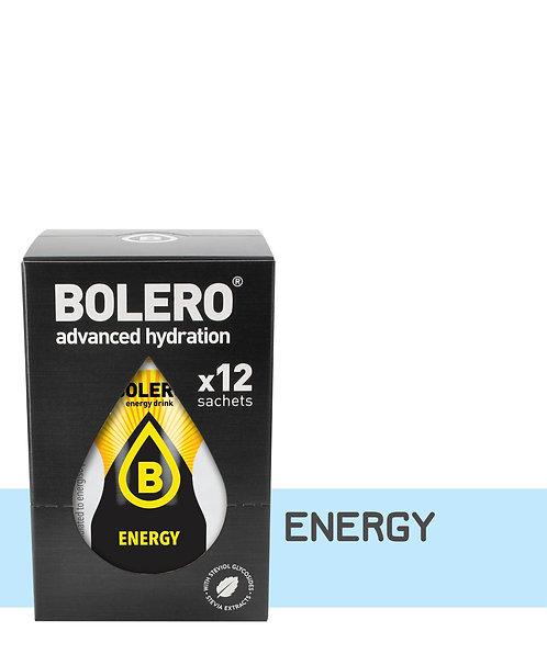 Bolero instant SPORTDRANK ENERGY