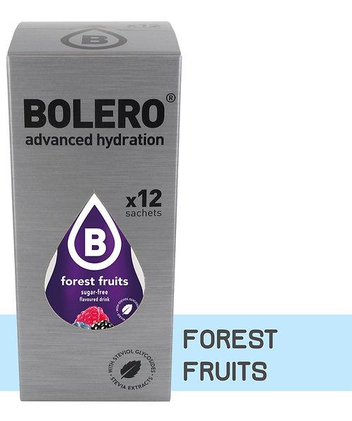 Bolero instant drank BOSVRUCHTEN