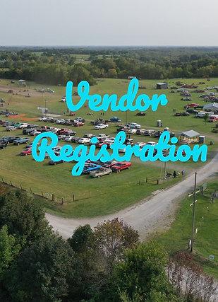Register to Vend