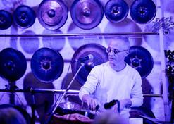 Paul Saint Mesmin - Concerts