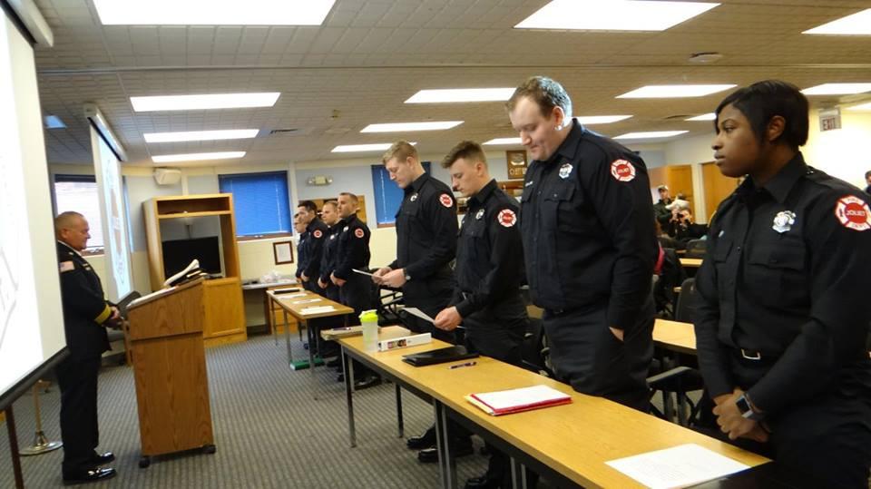 Credit: Joliet Fire Department's Facebook page