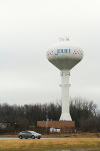 Water Tower (Photo Courtesy of Jonathan Samples)