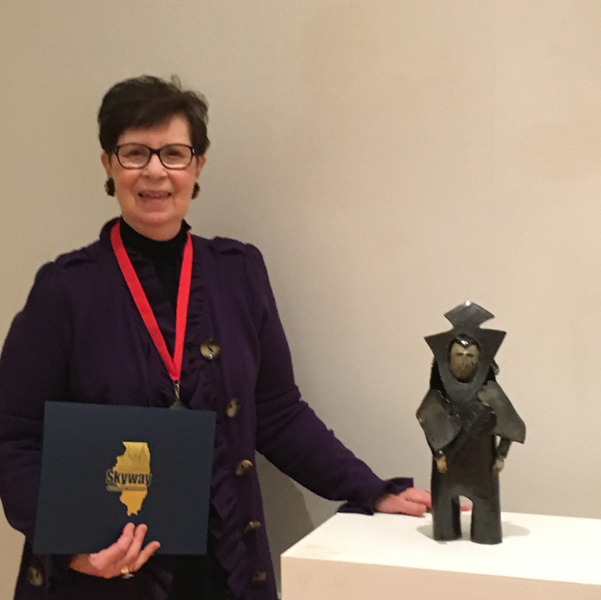 Juried Art Show Winners