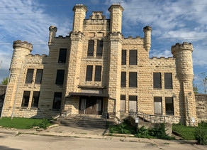Joliet council awards incentives to help bring haunts to women's prison