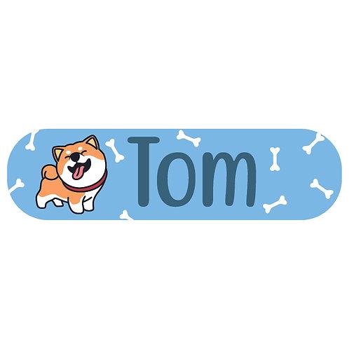 Tom Naamsticker