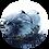 Thumbnail: Dolfijn Muurcirkel