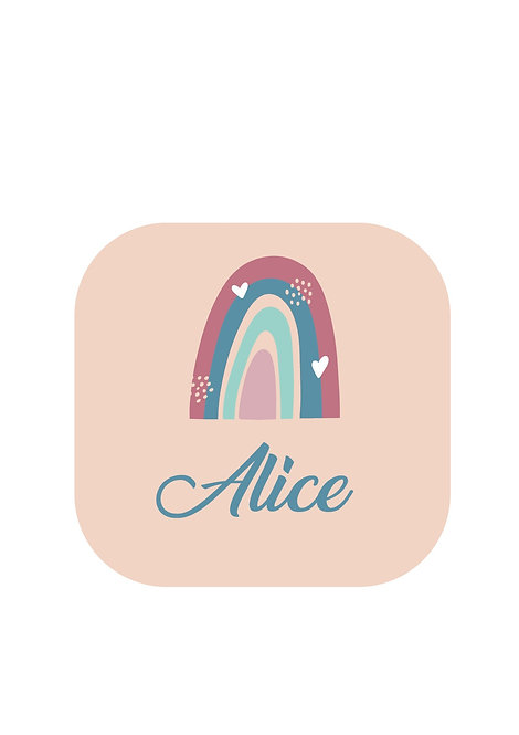Alice Naamsticker