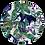 Thumbnail: Panter wit Muurcirkel