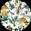 Thumbnail: Leeuwen Muurcirkel