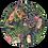 Thumbnail: Bosdieren Muurcirkel