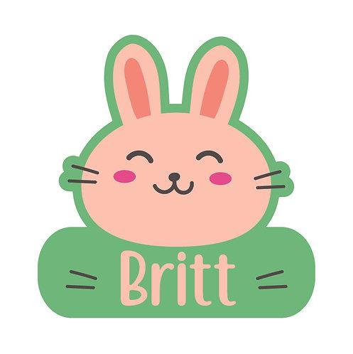 Britt Naamsticker