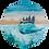 Thumbnail: Walvis en de vos Muurcirkel