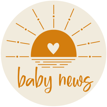 Baby news Oranje sluitzegel