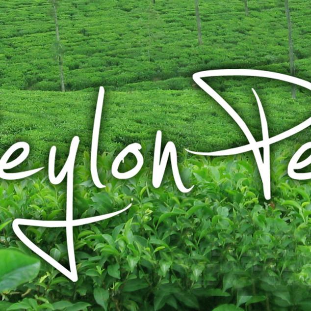 Ceylon Pearl Logo
