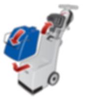 Carpet Express Carpet Cleaning Machine Rental