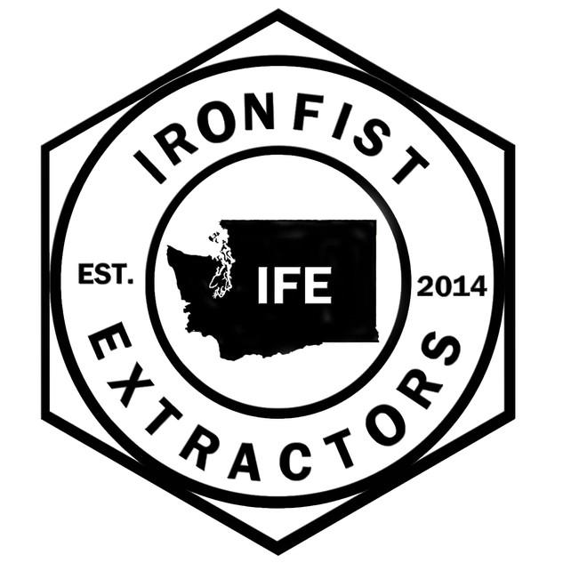 Logo Design Rebuild IFE Wenatchee