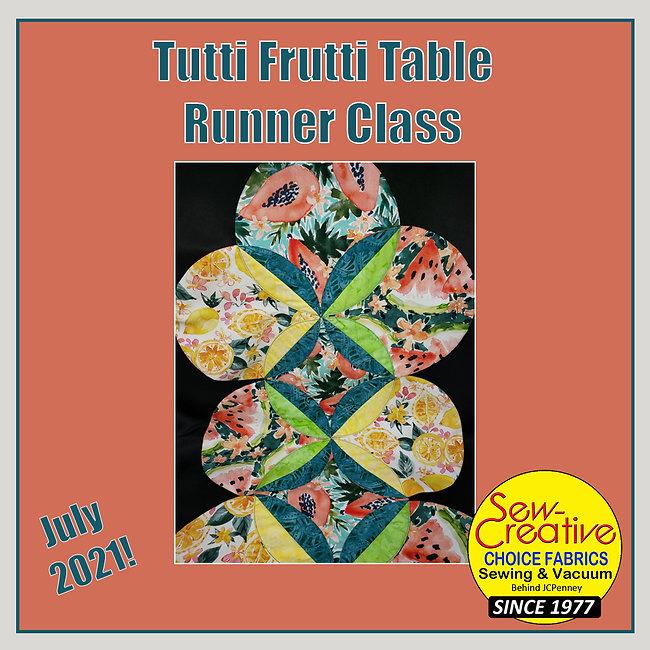 Tuttie Fruttie Table Runner 2.jpg