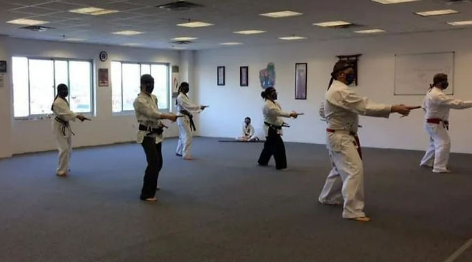 Family Martial Arts Center LLC