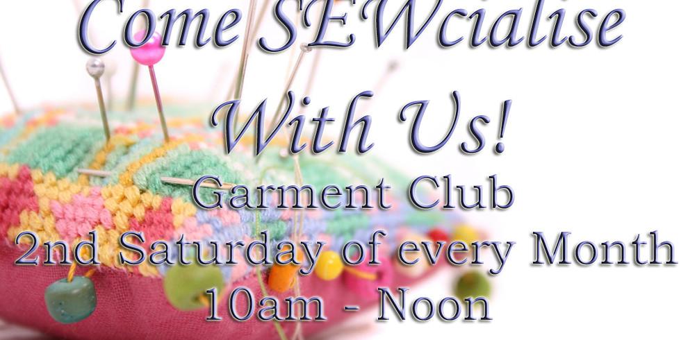 Wenatchee Garment Club