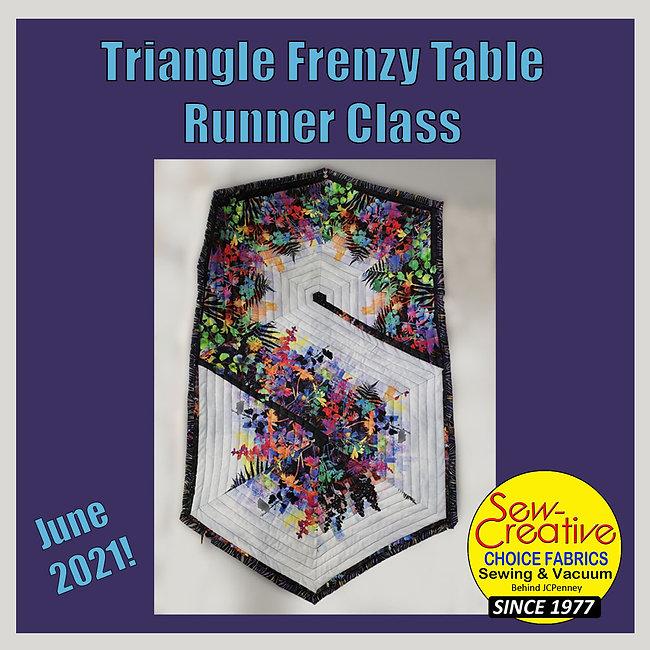 Triangle Table Runner Class.jpg