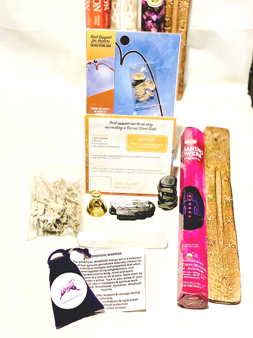 Support for Healers and Teachers Kit