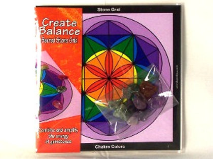 Creating Balance Mini Grid Kit