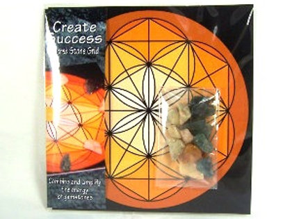 Creating Success Mini Grid Kit