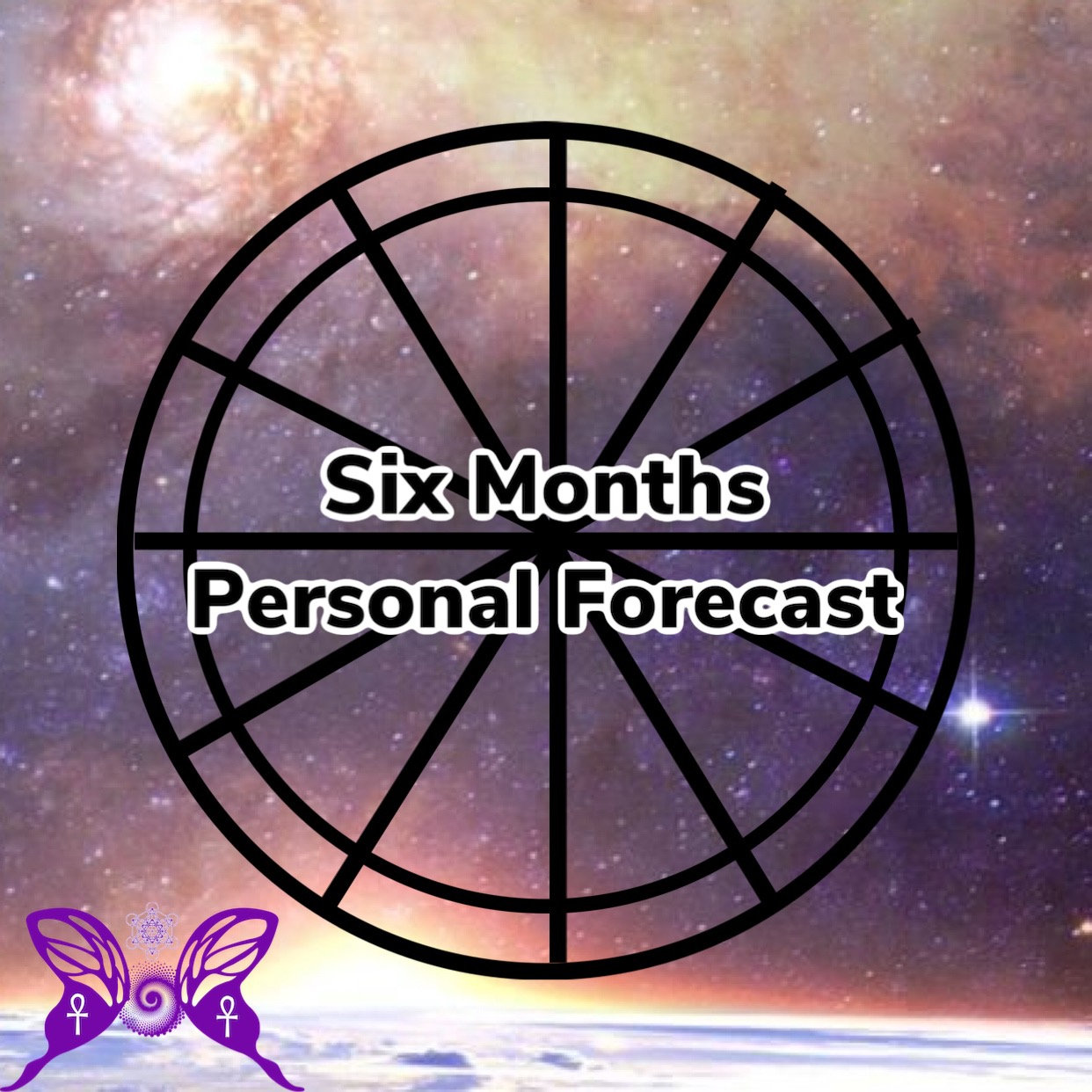 Six Month Personal Timeline Report