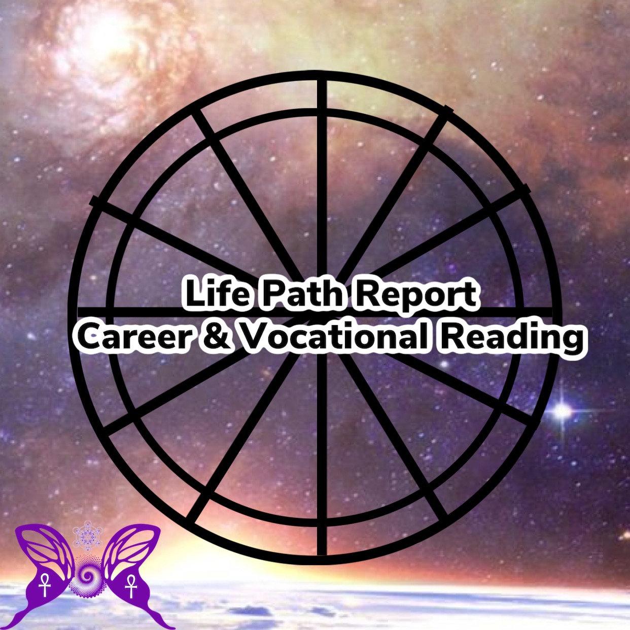 Life Path Report