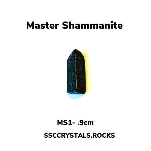 Master Shammanite 1