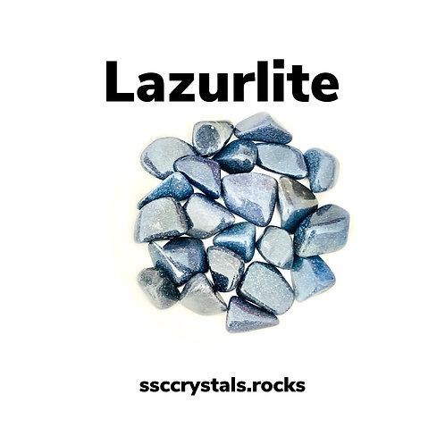 Lazurlite