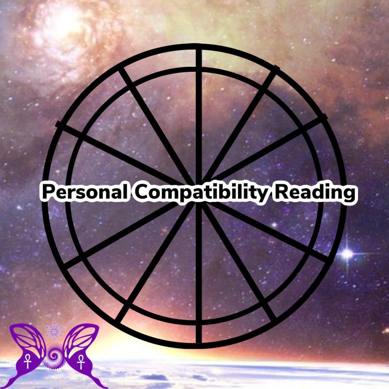 Personal Compatibility Report