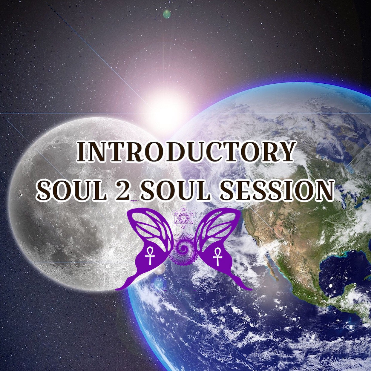 INTRODUCTORY SOUL 2 SOUL SESSION