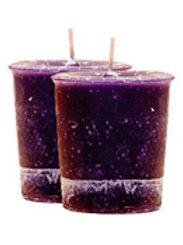 Provincial Lavender Votive