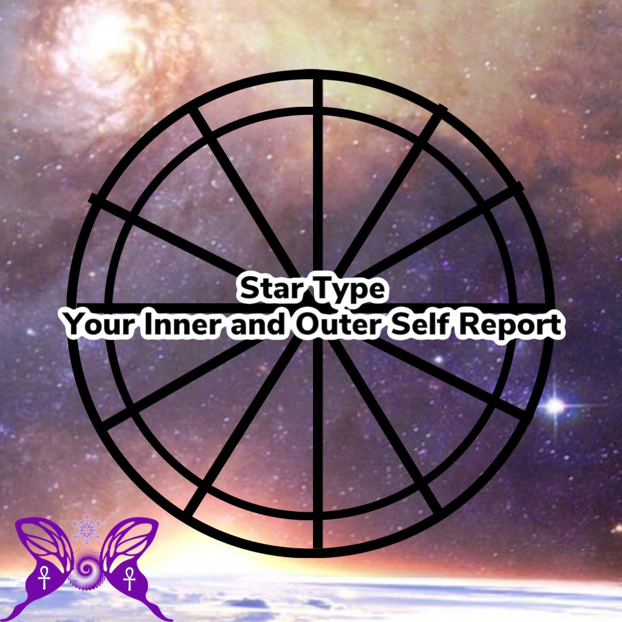 Star Type: Inner & Outer Self Report