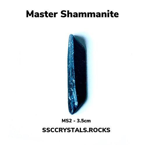 Master Shammanite -2