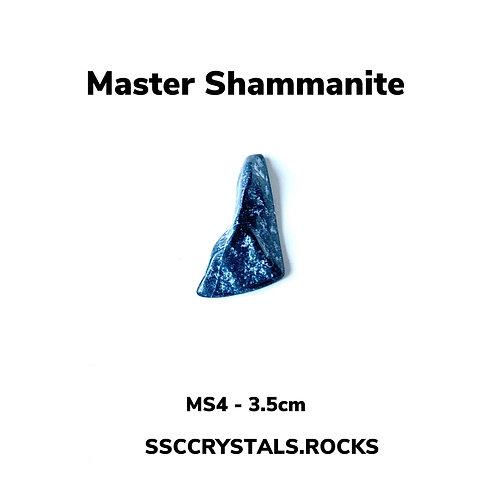 Master Shammanite 4