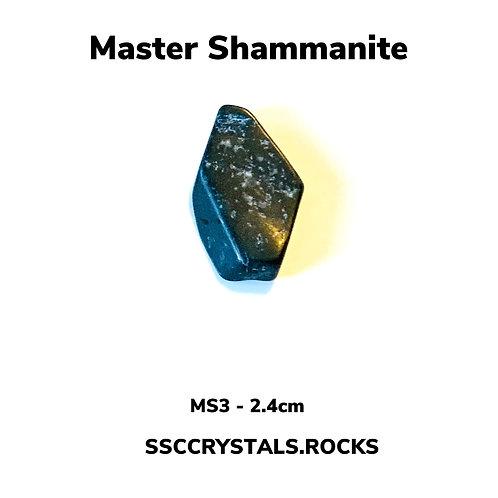 Master Shammanite 3