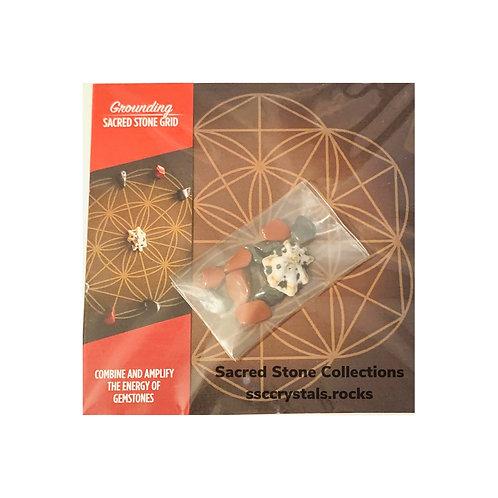 Grounding Mini Grid Kit