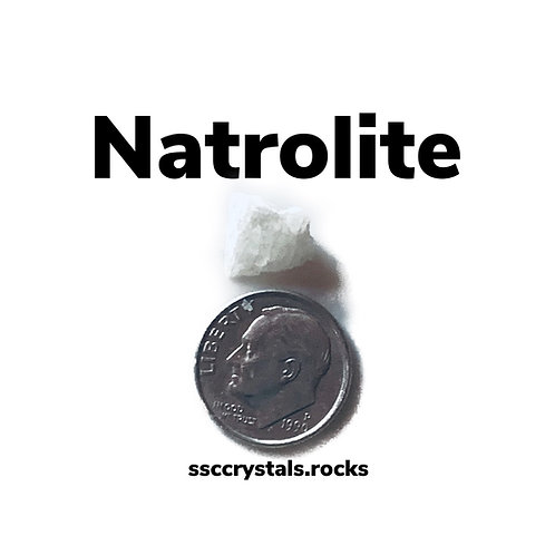 Small Natolite