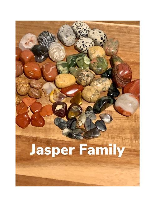 Jasper Set