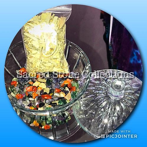 Soothing Crystal Bowl kit