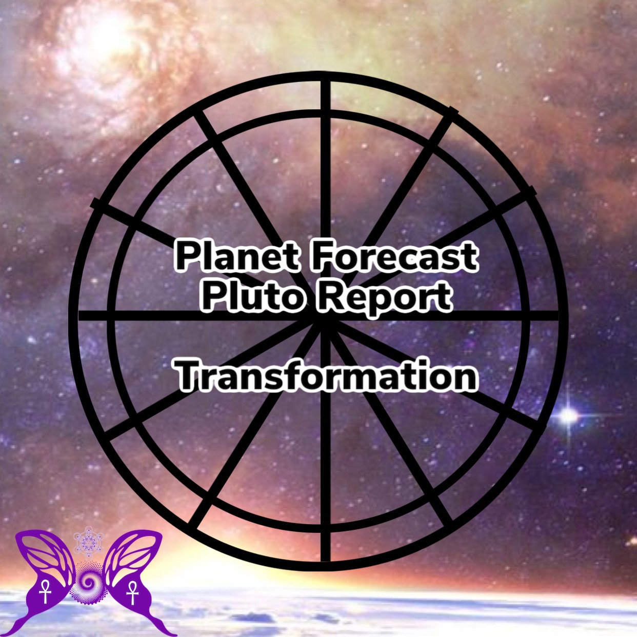 Planet Pluto Report