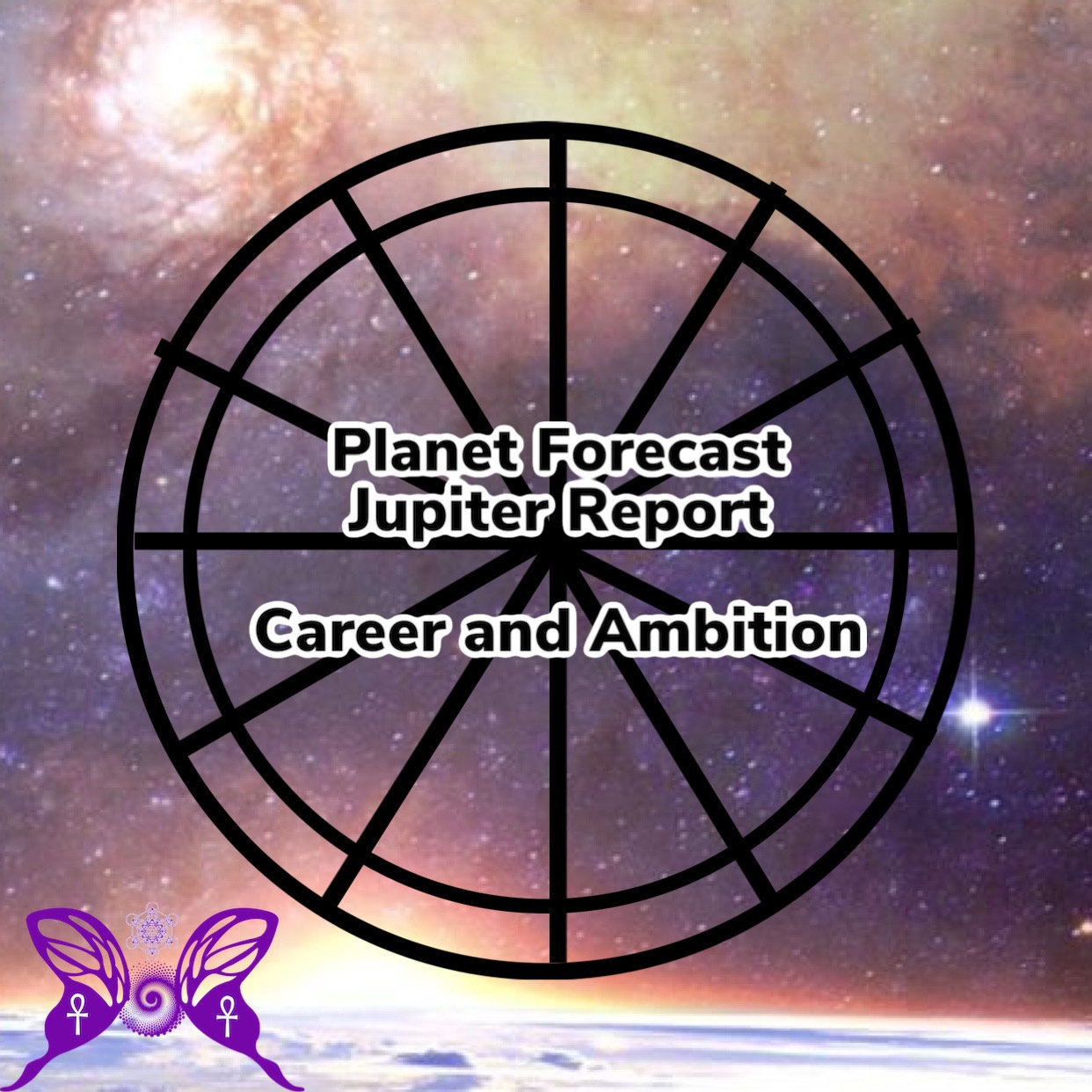 Planet Jupiter Report